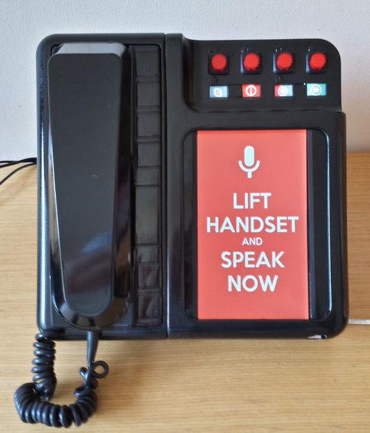 Voice Search-o-Matic