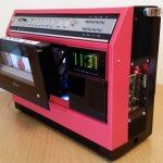 Raspberry Pi VCR